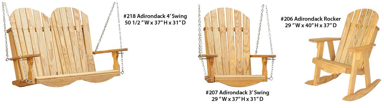 adirondack 3